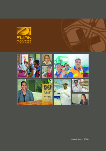 FHL Annual Report 2008-thumbnail
